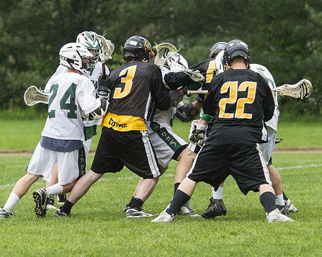 MHS Boys Lacrosse